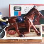 Hambletonian Whiskey Decanter & The Horse's Friend – Educating The Horse